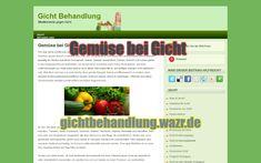 Gemüse bei Gicht - Lebensmittel / Ernährung Arthritis, Gout, Purple Cabbage, Lentils, Asparagus, Food Items, Fungi