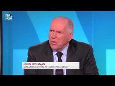 CIA director on WikiLeaks Julian Assange Interview