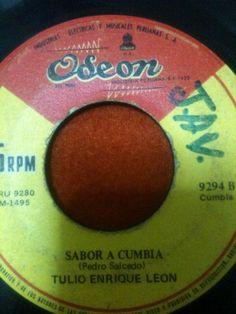 Sabor a Cumbia/Cumbia algarrobera