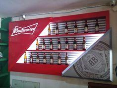 A Agência IOIO desenvolveu o Tailor Made da Budweiser para o Guapo Cozinha Mexicana em Salvador.