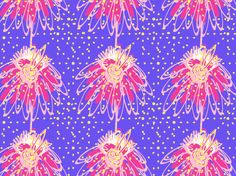 """""""pastel flower"""" by mobooksnart"""