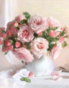 фотогалерея мир цветов