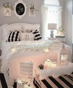 Modern Teen Bedrooms, Teenage Girl Bedroom Designs, Teenage Girl Bedrooms, Room Decor Teenage Girl, Cool Girl Rooms, Teen Decor, Guest Bedrooms, Guest Room, Room Ideas Bedroom
