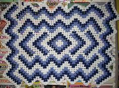 For the video tutorial Crochet along play list, click here.