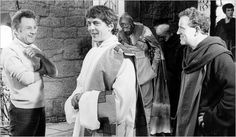 Clive Donner, with David Hemmings and Colin Blakely.