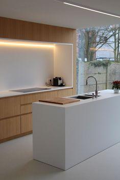 ��ngezinswoningverbouwing te Aalst2010-2013opgeleverd�award: Project in de kijker � Reynaers Aluminium