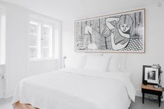 May 2020 - Find the perfect place to stay at an amazing price in 191 countries. Belong anywhere with Airbnb. Copenhagen, Perfect Place, Condo, Bedroom, Furniture, Home Decor, Bedrooms, Interior Design, Home Interior Design