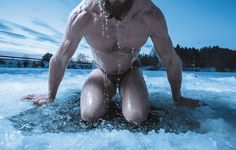 See how cold weather conditioning can affect your metabolism.