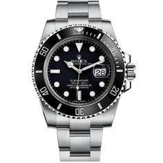 Rolex submariner 116610ln Top 10 des montres mythiques pour homme http://www.discountedwatches247.com
