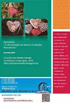 """AS MINHAS COISAS GIRAS: O cartaz da Exposição """" A DIVERSIDADE NO AMOR  E C..."""