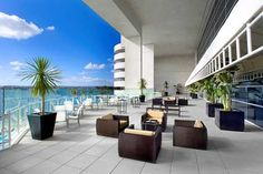 Hilton Bayfront San Diego #HHWeekend