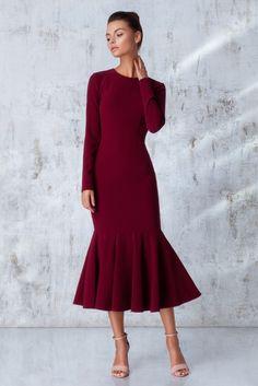 8c34960d38d1 Лучших изображений доски «Semi formal»  32   Cute dresses, Fall 2016 ...