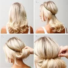 Resultado de imagem para penteados perfeitos