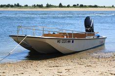 13ft Boston Whaler