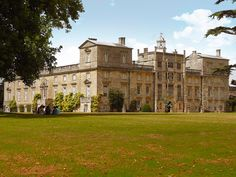 Wilton House, Wilton, Salisbury, Wiltshire