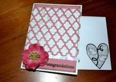 cards made with cricut cartridge paper lace | cricut machine paper lace cartridge coordinations gemstones the paper ...