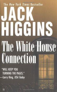 The White House Connection (Sean Dillon) by Jack Higgins, http://www.amazon.com/dp/0425175413/ref=cm_sw_r_pi_dp_GgSOrb0QD9B08