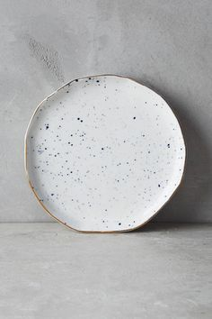 Mimira Canape Plate from Anthropologie.