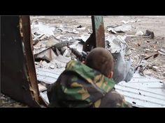Novorossiya News #18 - Rumours of Ukraine Attack, At Donetsk Airport