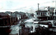 Σκεπάζοντας το ρέμα στην 23ης Μαρτίου Once Upon A Time, Street View, Ouat