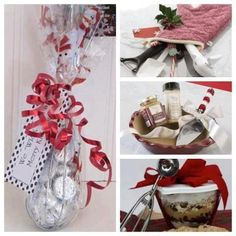 Pampered Chef Gift Ideas Contact me for details! Macampbell8414@gmail.com. Instagram: Mere_PChef. Please visit my website! https://www.pamperedchef.com/pws/merec .