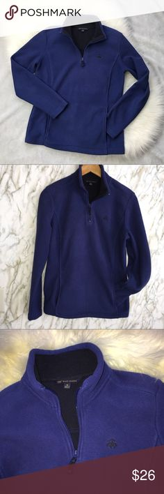 Brooks Brothers Sweater Dark blue, Good used condition, size S, No smoking Home 🏡 Brooks Brothers Tops Sweatshirts & Hoodies
