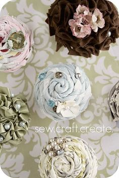 cupcake gift boxes crafting