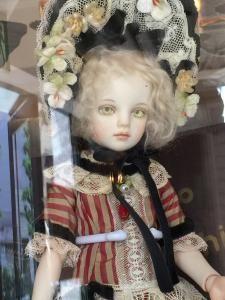 Noriko Fukunaga Doll./  福永のりこ