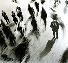 106 x 114 cm China ink on canvas 2009  www.art-ericfiol.com China ( India ) ink on canvas Encre de Chine sur toile