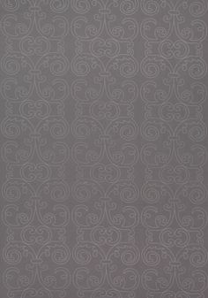 BARCELONA EMBROIDERY, Grey, AW9124, Collection Natural Glimmer from Anna French