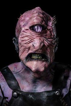 Art of Horror Blood Guts n Gore