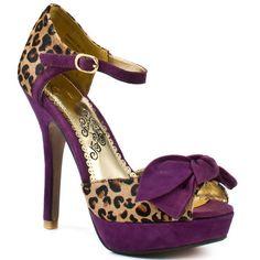 Naughty Monkey   Mish Mash - Purple http://www.pinterest.com/merciduran/boards/
