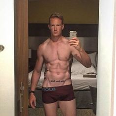 Greg Rutherford, athletics. | 19 Team GB Athletes Who Would Definitely Win A Medal For Being Hot AF
