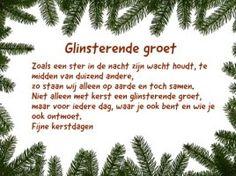 Inzending voor kerstkaarten teksten wedstrijd van Nicolien Groeneveld: