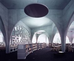 Toyo Ito Wins the 2013 Pritzker Architecture Prize Photos   Architectural Digest