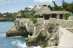 Next vacation, Jamaica, The Caves -- Heard all about it from another couple on our most recent trip!