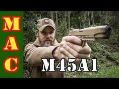 """1911 Handgun Philosophy of Use"" by Nutnfancy - YouTube"