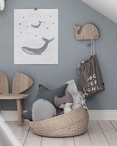 Liste d�inspirations pour cr�er une belle chambre de b�b� #b�b� #chambrebebe #chambreenfant