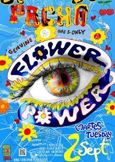 Flower Power (Pacha)