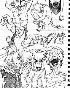 """좋아요 396개, 댓글 1개 - Instagram의 KANA琉ーkanaruー(@kanaruuuu17171)님: """"#illust #illustration #draw #drawing #rakugaki #イラスト #絵 #ラクガキ"""""""