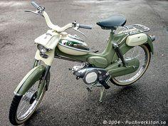 Puch MV MS VS VZ Kettenschutz Mofa Moped Mokick Blech Beige Neu