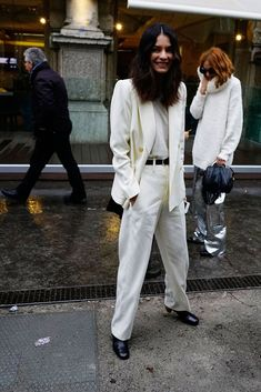 See all the best street style from Milan Fashion Week. #StreetFashionStyle