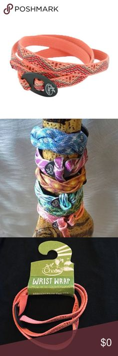 ISO CHACO WRIST WRAP/BRACELET I am in search of any color Chaco wrist wrap/bracelet!!! I have been looking everywhere! Let me know if you are willing to sell or if you know someone who is! :) thanks Chacos Jewelry Bracelets