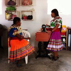 Fabrica social.  Guerrero, Mexico