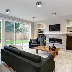 Led Spots, Windows, Home Decor, Minimalist Design, Group, Ceiling Lights, Don't Care, Decoration Home, Room Decor