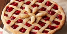 Check out our best pie recipes for inspiration: fruit, chocolate, peanut butter and more! My Food and Family will help you choose the best pie for your needs. Kraft Recipes, Pie Recipes, Dessert Recipes, Cooking Recipes, Kraft Foods, Quiche Recipes, What's Cooking, Bing Cherry Pie Recipe, Tart Cherry Pies