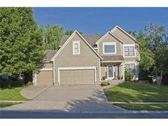 13809 W 130th Terrace, Olathe, KS 66062 (MLS # 1837728) | Distinguished Properties