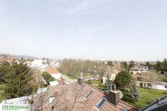 Erstbezug - loftartiges Penthouse in Top Lage - 4 Zimmer - Terrasse - EUR 9 Dolores Park, Top, Travel, Penthouse Apartment, Apartments, Real Estates, Viajes, Destinations, Traveling