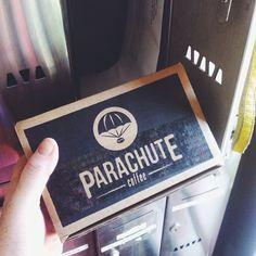 Yuli Scheidt @yulischeidt | Supplies have arrived just in time for breakfast. @parachutecoffee #coffee #coffeecoffeecoffee #piolt #brazil #laranjal #pocoddecaldas #pulpnatural #yelbourbon @pilotcoffee Read more at http://web.stagram.com/p/757924405772295137_1202565#fhJEh8hZfJHfO11O.99