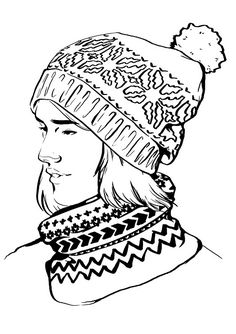763 best knitting ~ hat.beanie.cloche.slouchy.beret images